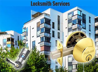 Town Center Locksmith Shop Warren, MI 586-353-1140